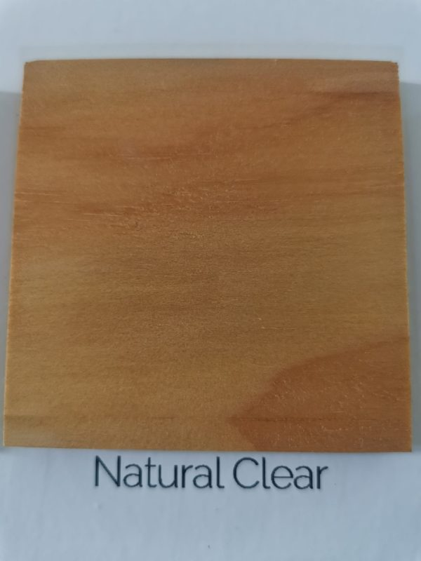 natural clear