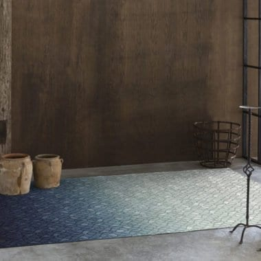 Berlin Blue Rug Bellissimo Collection