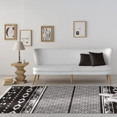 Mont-Blanc Rug Bellissimo Collection